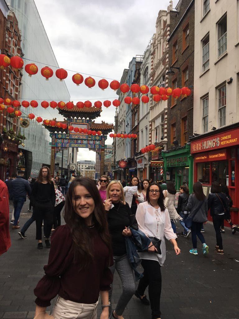 Chinatown nadandcream