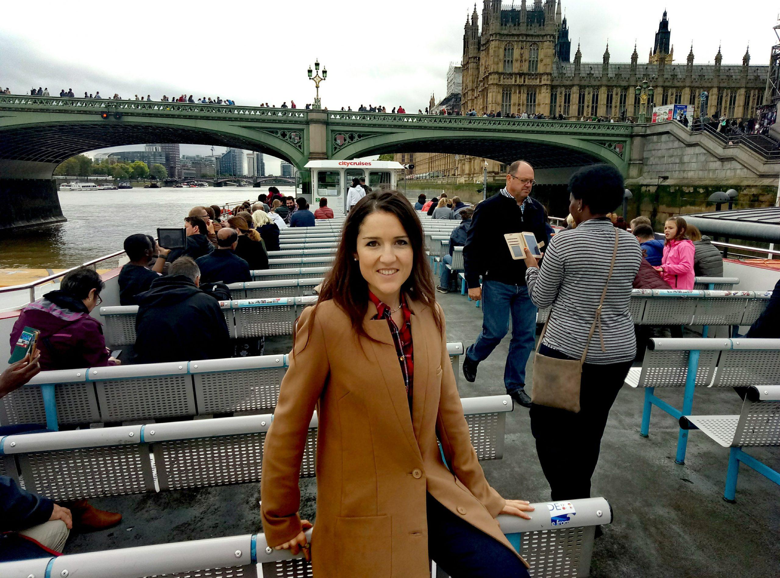 London Bridge natandcream