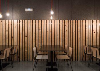 restaurante new trujal