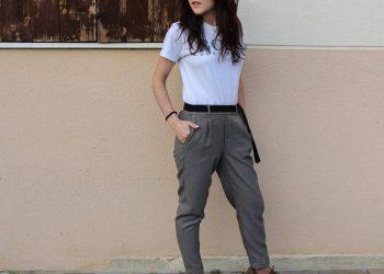 Look de Otoño pantalon
